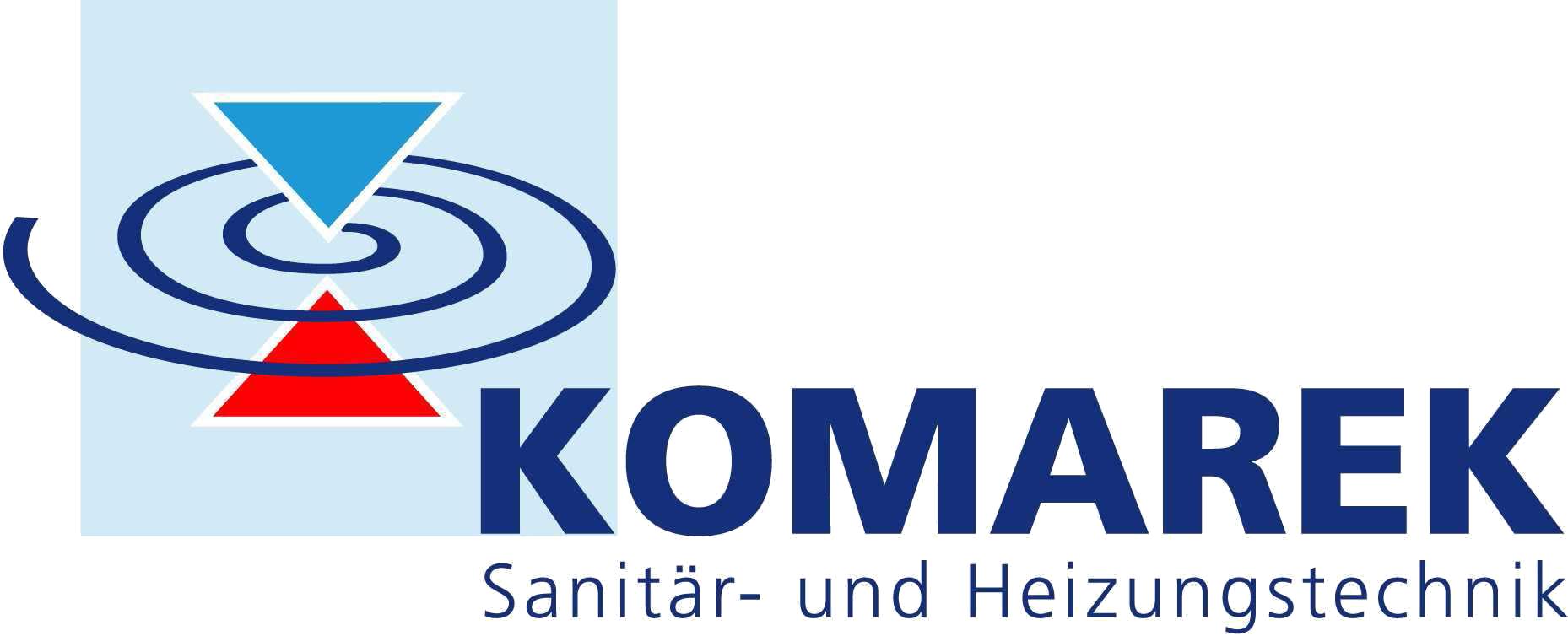 Logo Komarek