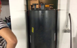 Komarek Haustechnik Bild